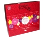 Herbata bio Holiday Red Baubles Tray (96saszetek)
