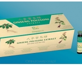 Ginseng Polygoni extract 30x10ml