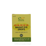 .Bright eye drops 8ml CMC